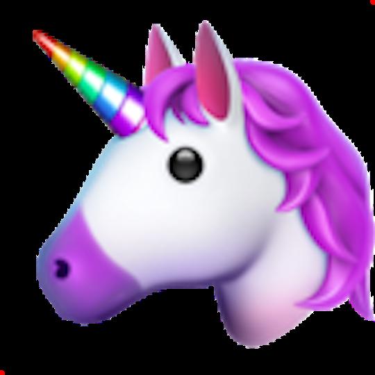 winner in emoji - Unicorn Pics