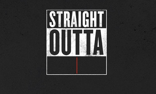 beats by dre straight outta compton the shorty awards