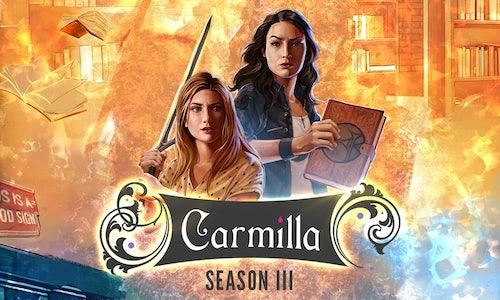 carmilla season 3 the shorty awards