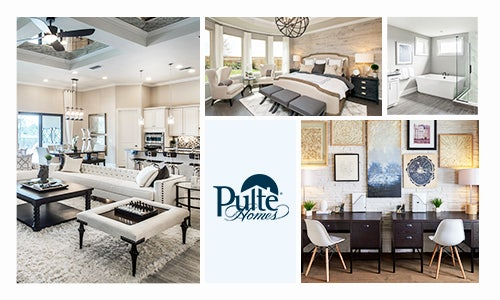 Pulte Homes National Social Media - The Shorty Awards