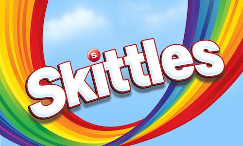Skittles The Official Tweeter Of Awesomeness