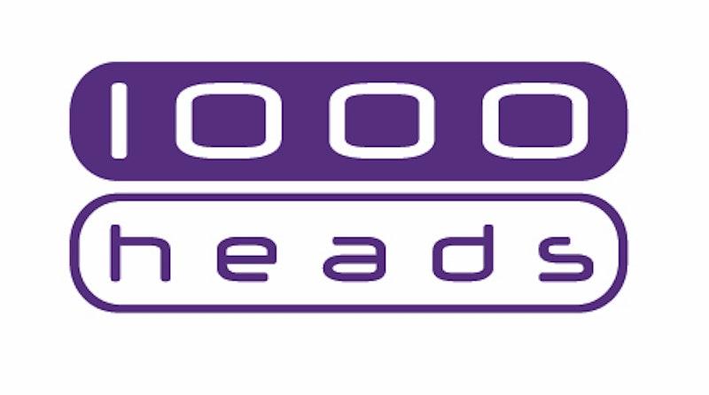 1000heads - A Shorty Awards Event Partner