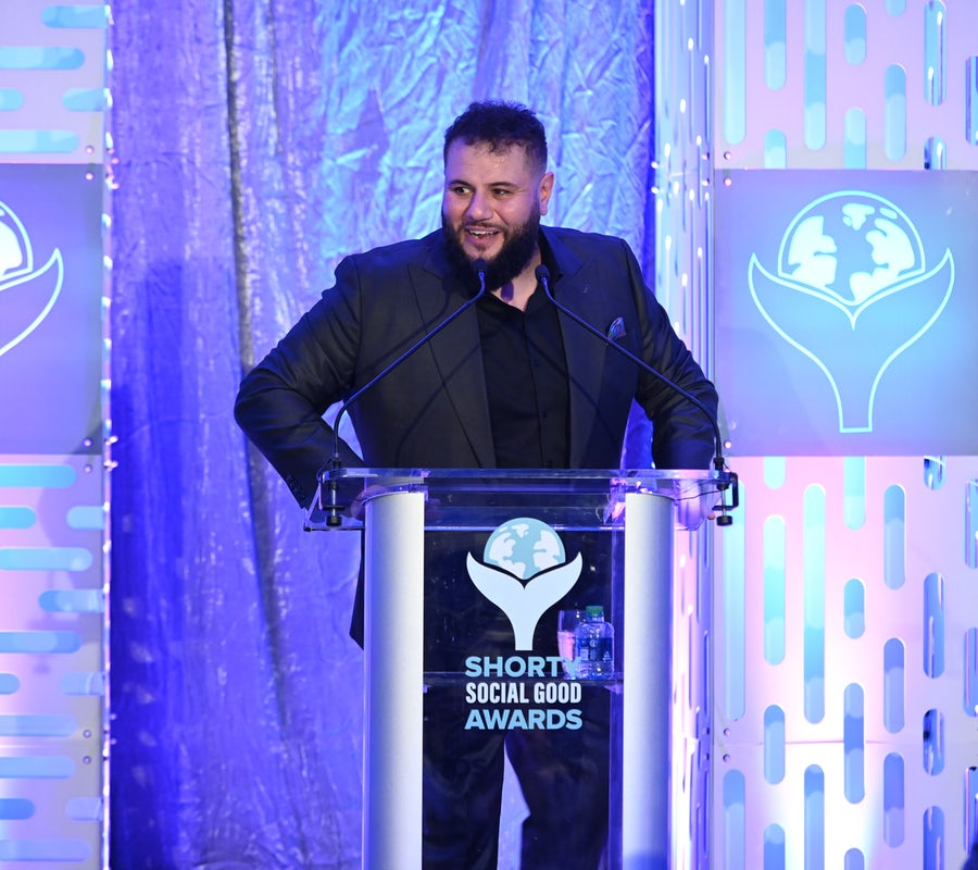 Mo Amer Hosts the 4th Annual Shorty Social Good Awards