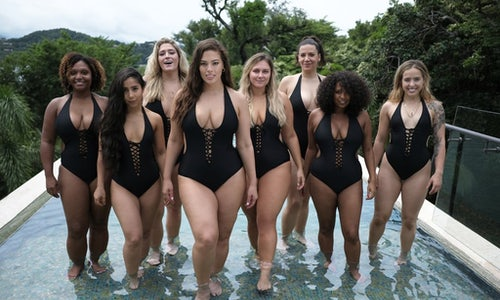 f81cb3efeb468 Ashley Graham for Swimsuits For All - The Shorty Awards
