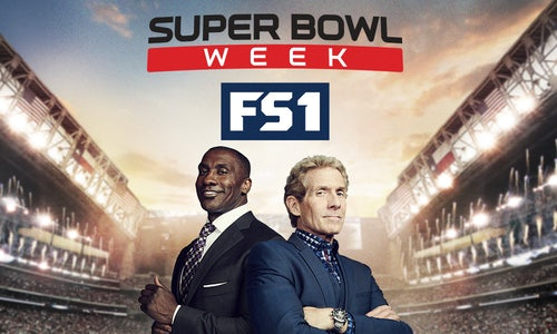 Undisputed On Fs1 Opportunistic Social Media Campaign Super Bowl