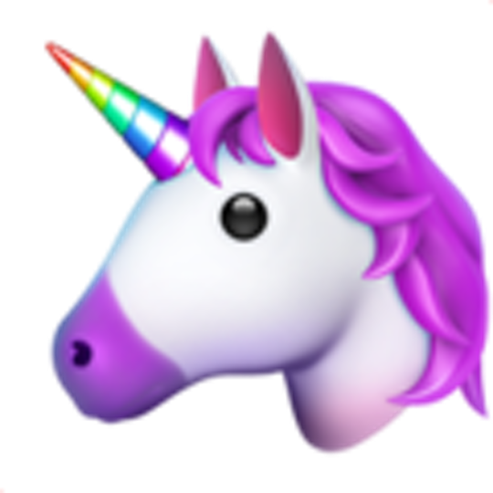 unicorn the shorty awards
