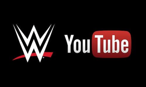WWE Raw YouTube Viewership
