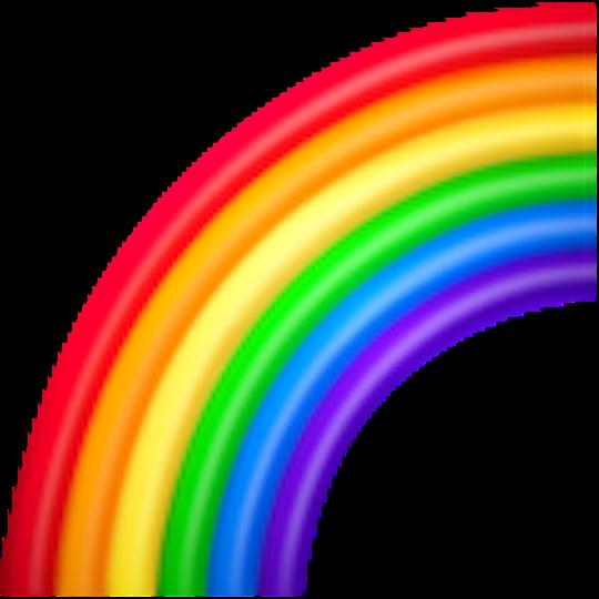 rainbow the shorty awards