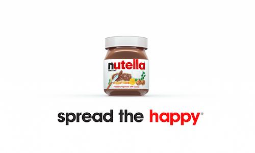 Nutella® Originals Presents: Spread the Happy Series, Season 1 - The