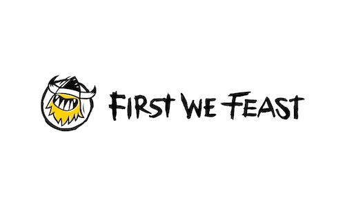 First We Feast - The Shorty Awards