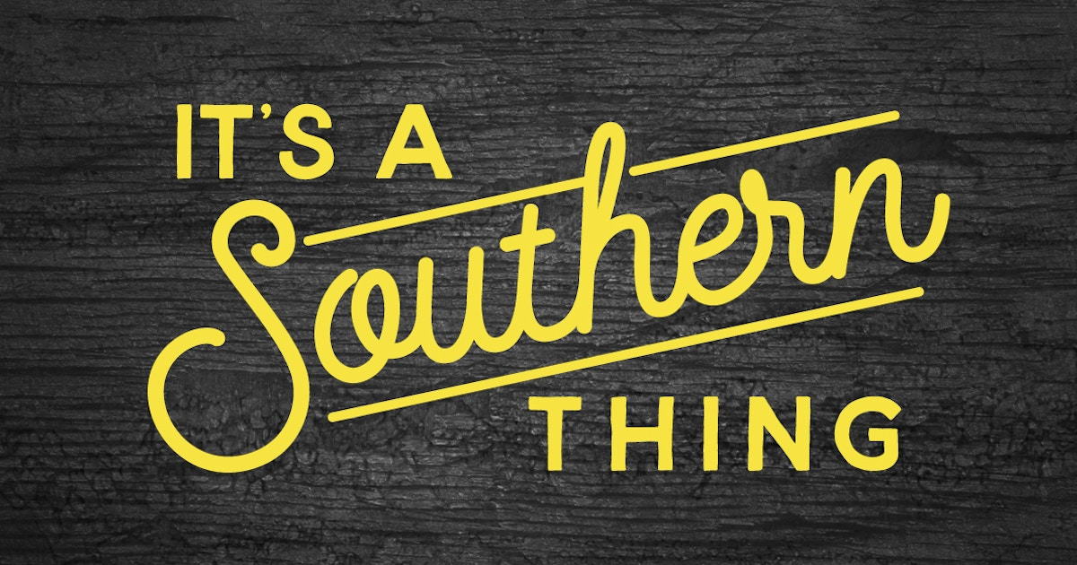 It S A Southern Thing The Shorty Awards Talia schwartz has 130 books on goodreads, and is currently reading ask again, yes by mary beth keane. it s a southern thing the shorty awards