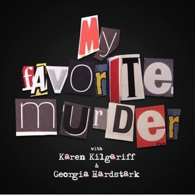 1c07c99fee0 My Favorite Murder - Podcast - The Shorty Awards
