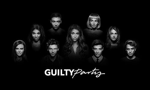 Guilty Party: Discord - The Shorty Awards