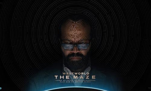 Westworld: The Maze - The Shorty Awards