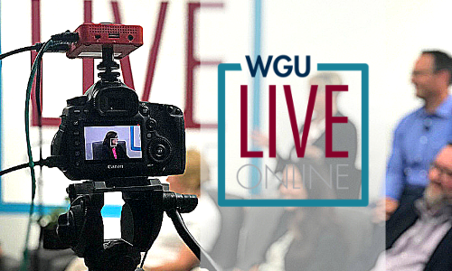 WGU Live - Connecting Students Nationwide - The Shorty Awards