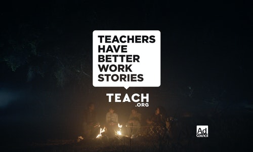 Teachers Have Better Work Stories The Shorty Awards