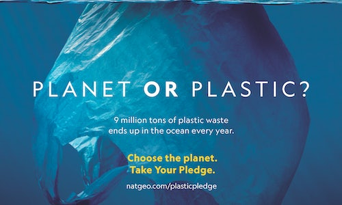 National Geographic Planet Or Plastic The Shorty Awards