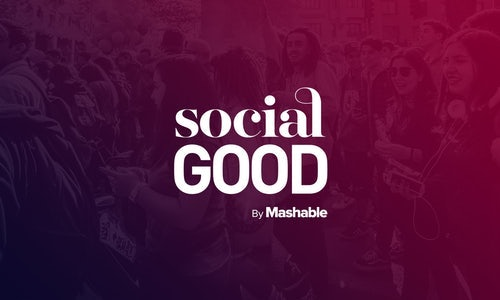 Social Good By Mashable The Shorty Awards
