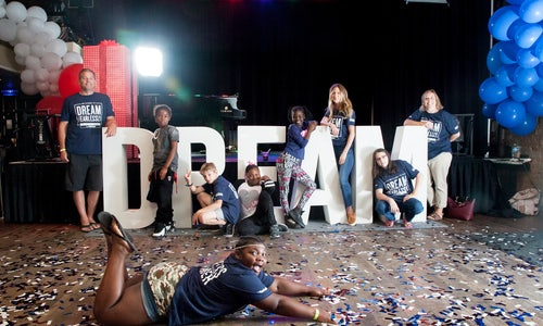 American Family Insurance Mashable One Saturday To Dream