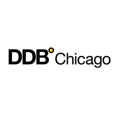 DDB Chicago logo