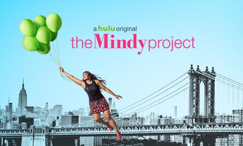 Hulu, The Mindy Project Season 4 - The Shorty Awards