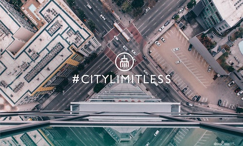 98062b3918cb CityLimitless with Herschel Supply - The Shorty Awards