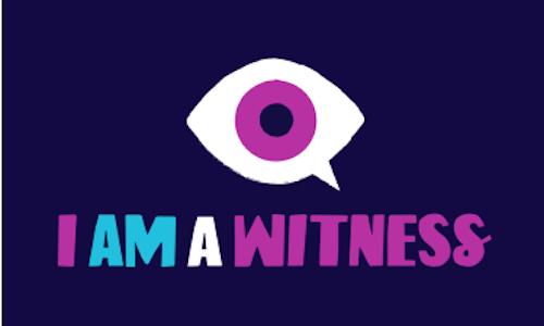 I Am A Witness Emoji - The Shorty Awards