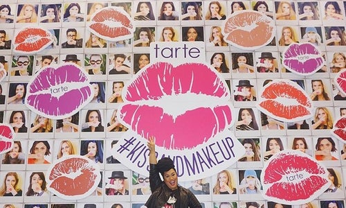 kissandmakeup with tarte cosmetics - The Shorty Awards