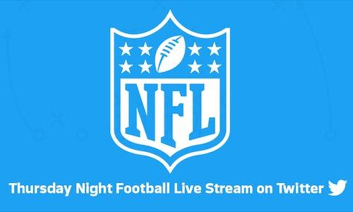 Thursday Night Football On Twitter The Shorty Awards