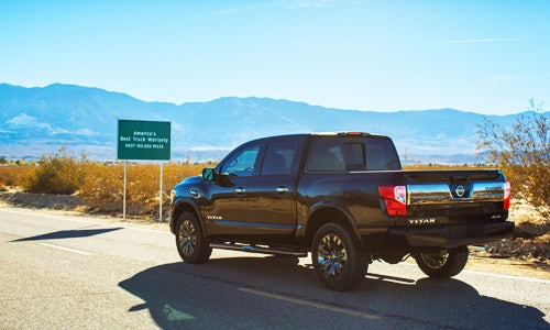 Nissan Warranty 2017 >> 64 More The 2017 Nissan Titan And America S Best Truck