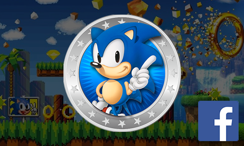 Sonic The Hedgehog Facebook The Shorty Awards