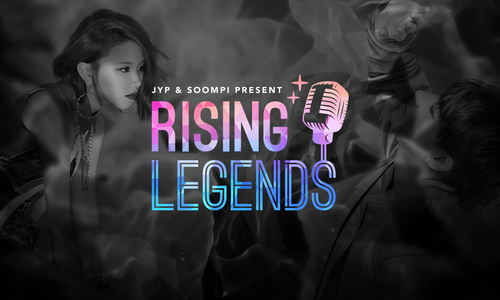 Rising Legends: The Search For The Next K-Pop Star Goes