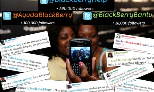 e3f5a2a131e8 Support at the Scale of BlackBerry - The Shorty Awards