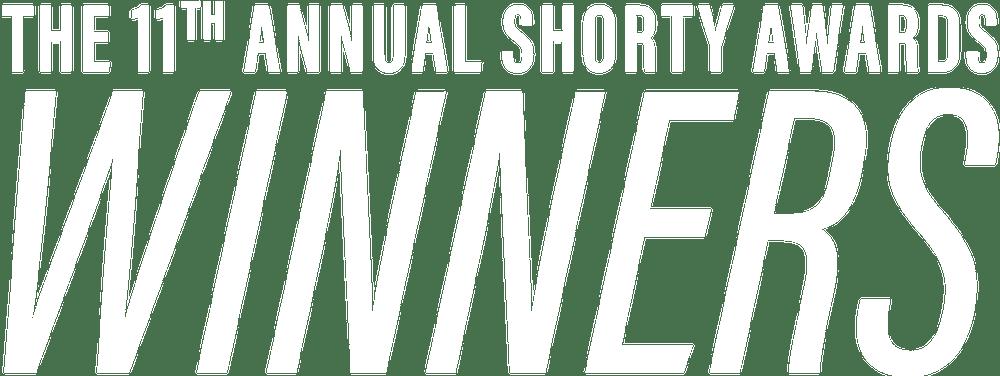 11th Annual Winners
