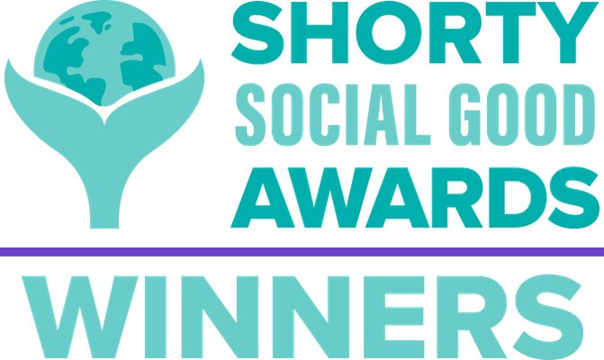 1st Annual Shorty Social Good Awards Winners