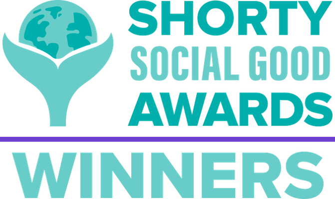 3rd Annual Shorty Social Good Awards Winners