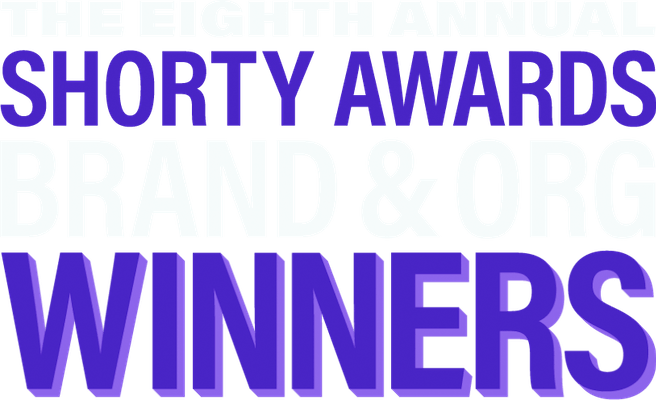 8th Annual Industry Winners
