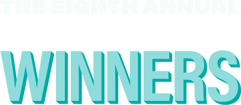 8th Annual Winners