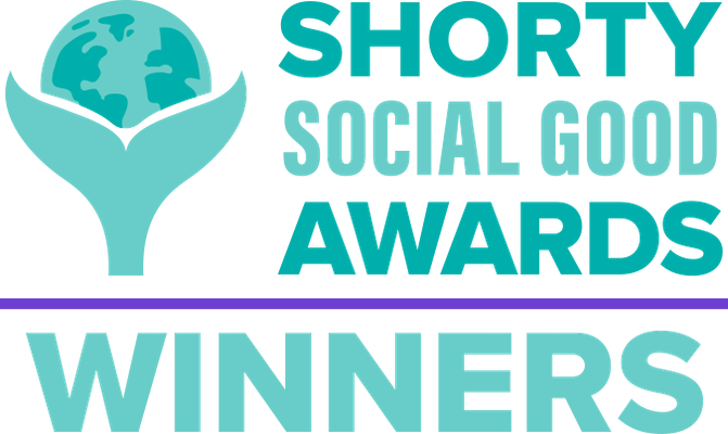 2nd Annual Shorty Social Good Awards Winners